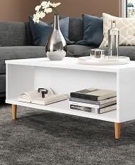 Produtos com design fácil e contemporâneo para que seja muito fácil de combinar com os demais produtos existentes no ambiente.