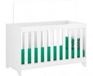 Berço Multifuncional 3x1 - Para colchão de 130x60cm - Peso suportado: 30kg